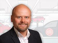 Martin Janne